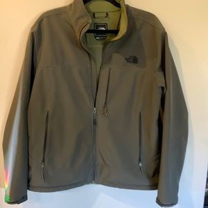 The North Face insulated water repellent Jacket Coat size large